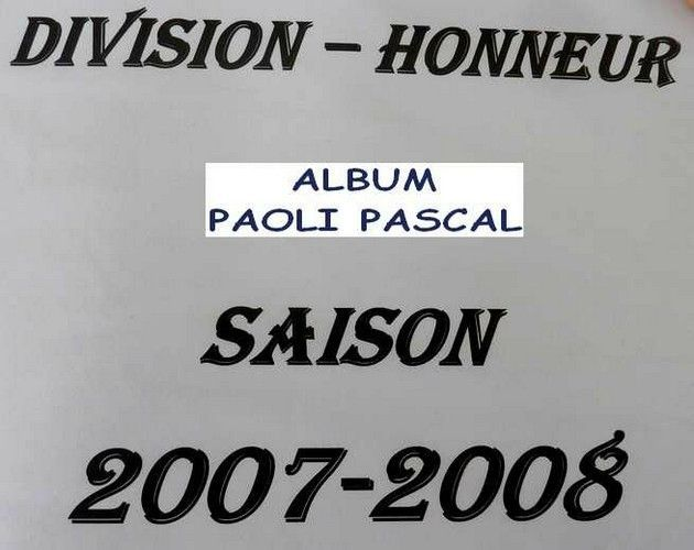228 - Paoli P 2007 2008