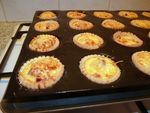Mini quiches bacon oingons emmental (13)