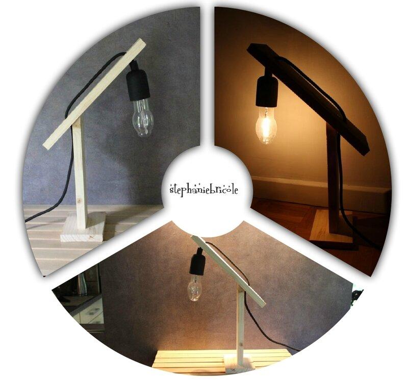 lampe dit
