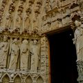 Splendeur de Notre-Dame.