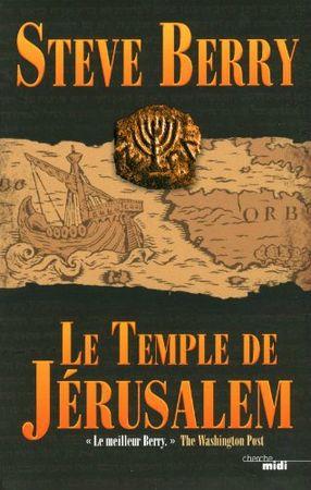 LE TEMPLE DE J2RUSALEME