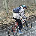 Liaison cyclo-piétonne chaudfontaine – trooz