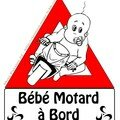 Bébé motard à bord (3)