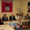 Jospin législatives Hautes Pyrenees 5