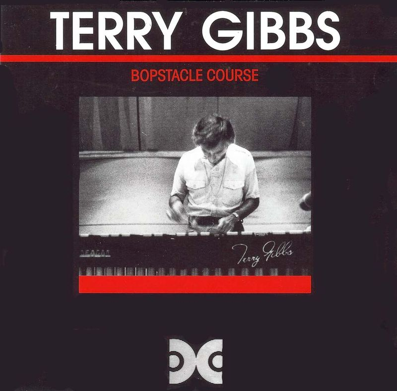 Terry Gibbs Quartet Take It From Me