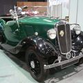 MORRIS Eight convertible 1937 Offenbourg (1)