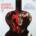 Kenny Burrell - 1967 - Ode to 52nd Street (Cadet)
