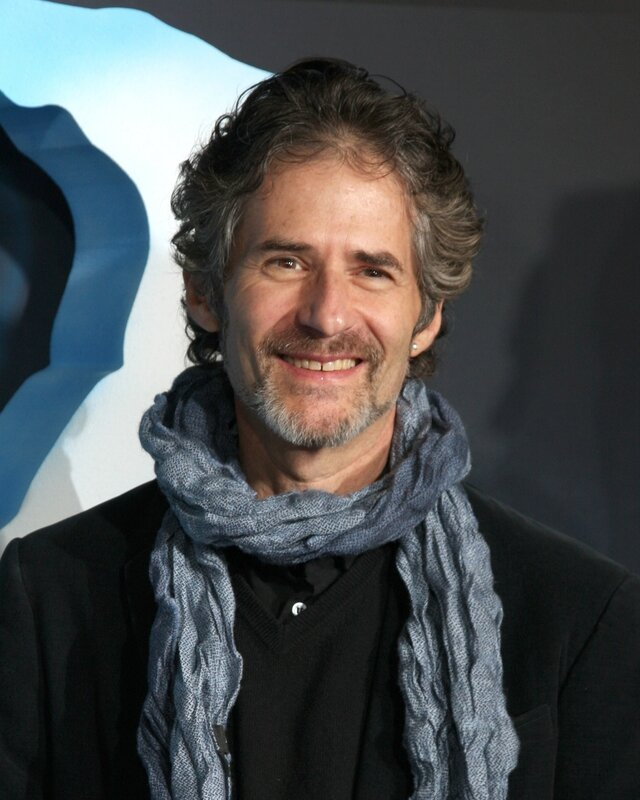 James Horner (photo première Avatar)