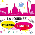Celle qui t'invitait à la journée des parents connectés