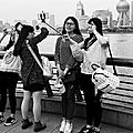 Shanghai 2015 - Street Photography
