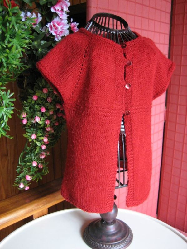 gilet rouge 002