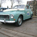 Volvo 544 2 door 01