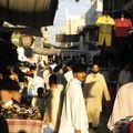 Karachi, Pakistan, 2001