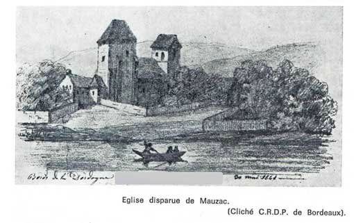 Eglise-disparue-Mauzac