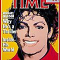 Why he's a thriller - time, 19 mars 1984