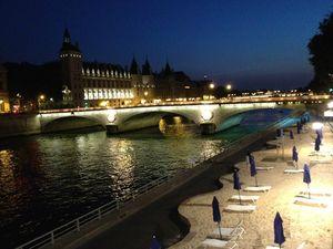 1 Paris plage 2013