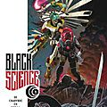Remender , rick, scalera, matteo : black science.