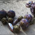 bella et perles perlées
