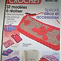 passion crochet N°5