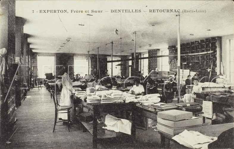Grand Atelier Experton