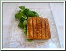 0210 - croque monsieur