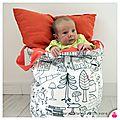 IMG_8585-tissu-colorier-noir-blanc-etoile-orange-corail-panier-sac-rangement-jeu-jouet-mixte-garcon-chambre-pablo-mon-petit-bazar-broderie-bebe-enfant-mixte-personnalise-owly-mary-du-pole-nord-com