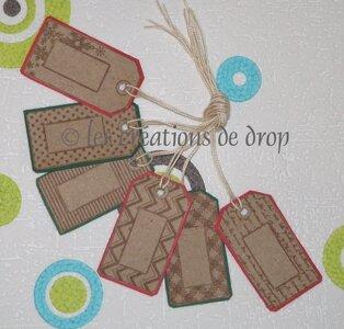 étiquettes-cadeau-florilège