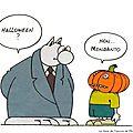 Joyeux halloween ! les lieux les plus hantés