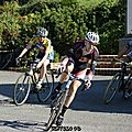 Cyclo Cross Renwez 2011