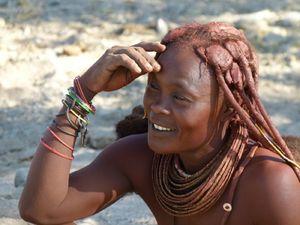 Khumib femme himba 1