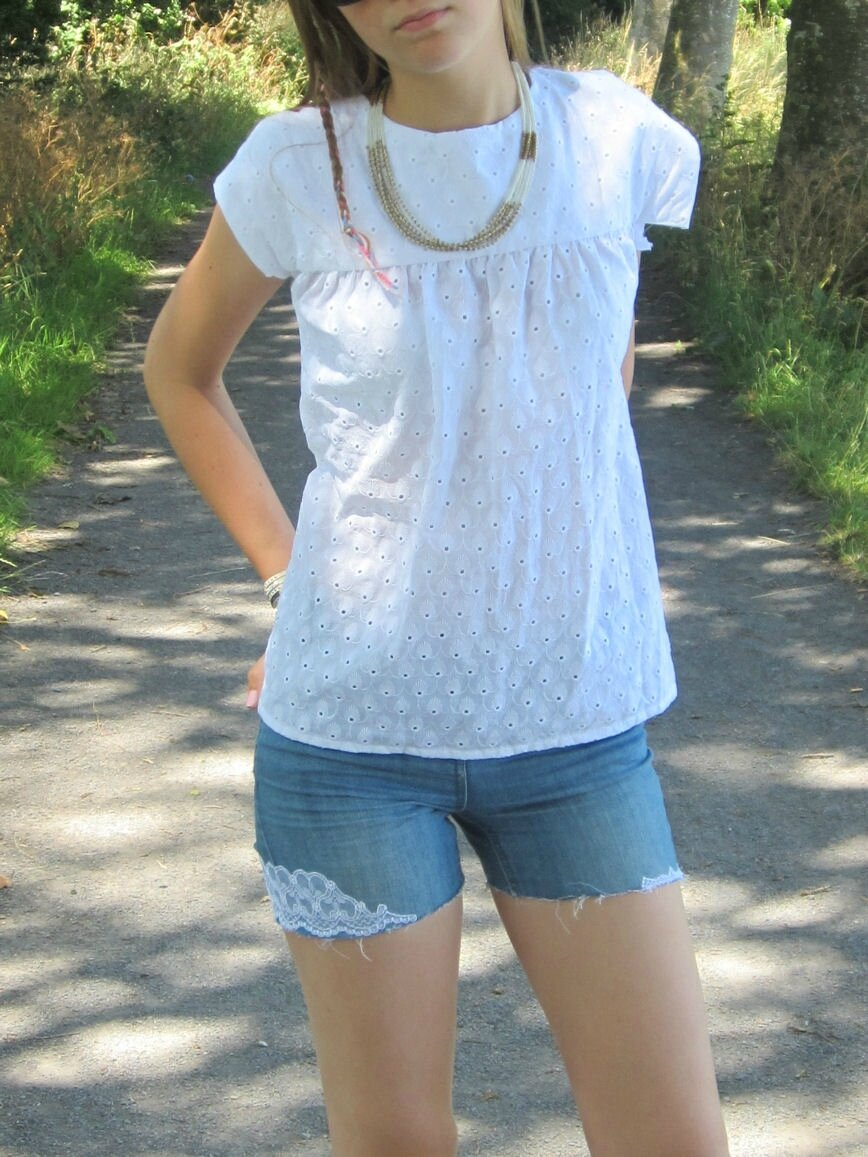 ensemble-top-short-dentelle