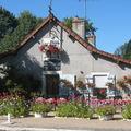 Fleury, maison éclusière (58)