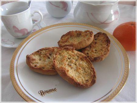 Petits pains suedois (2)
