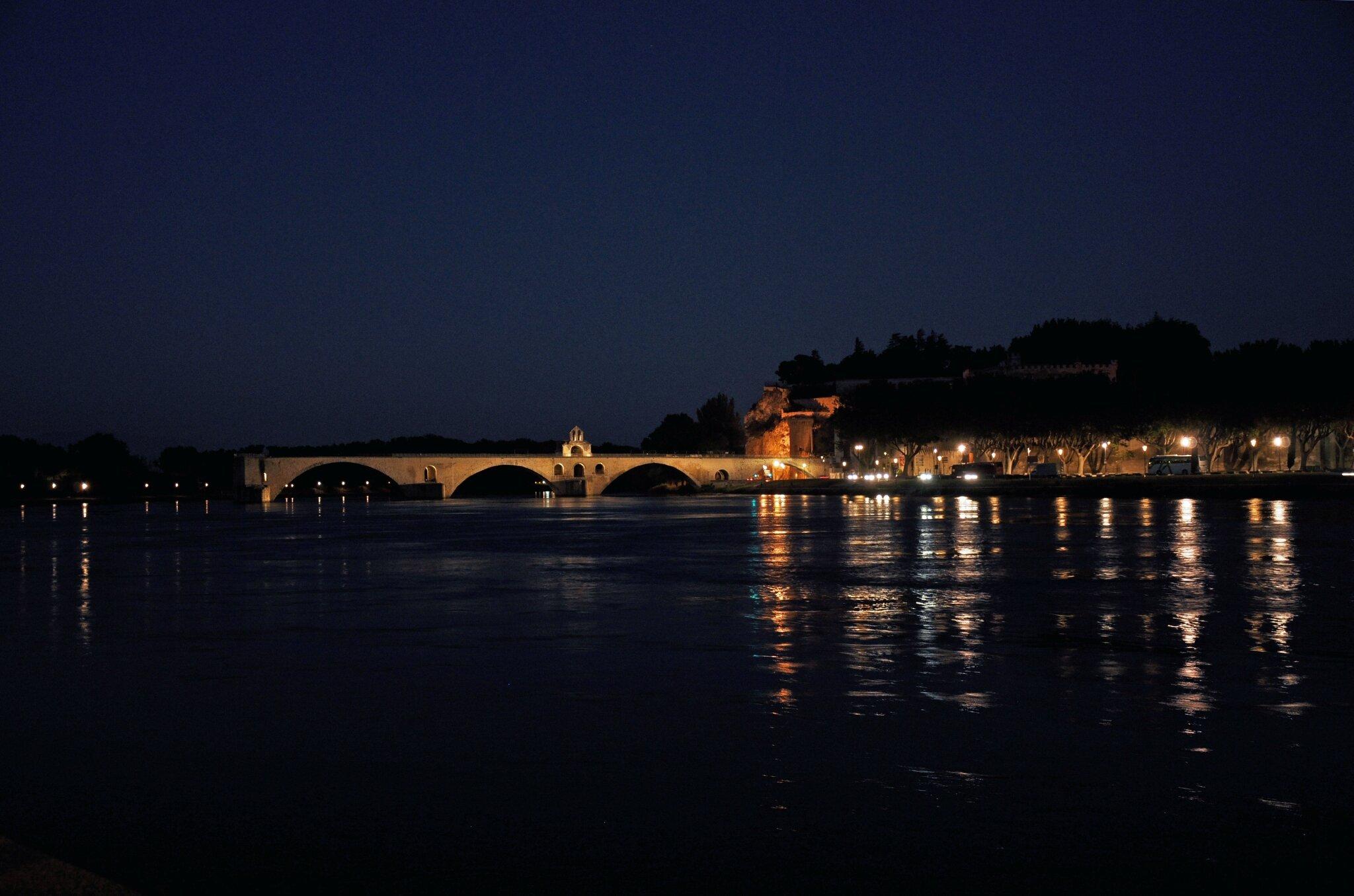 Provence Avignon 2