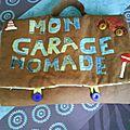 garage nomade de bébé choux