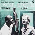 Oscar Pettiford + Grethe Kemp and his Scandinave Five - 1960 - Oscar Pettiford + Grethe Kemp and his Scandinave Five (Columbia)