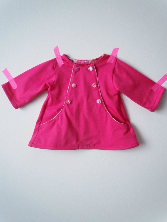 Junebug Dress3M 1-1
