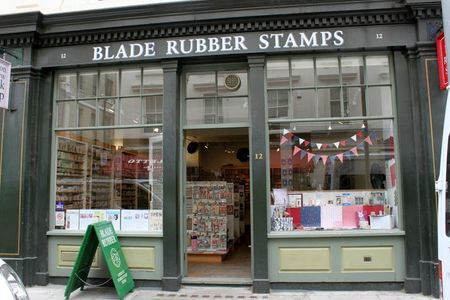 Blade Rubber Stamps Ltd-1