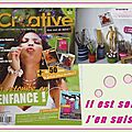 Rhoooo... magazine créative n°5