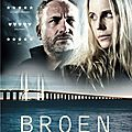 Bron (the bridge) / saison 1 - série