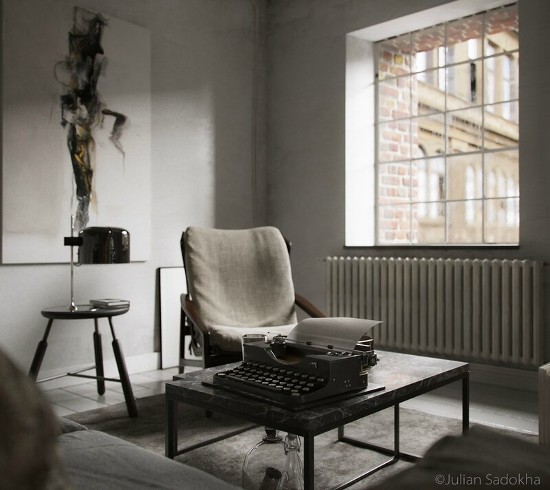 design-with-radiator