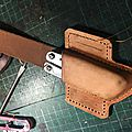 Etui leatherman rev ...