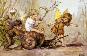 Elves_and_Fairies_Postcards___A_Joy_Ride