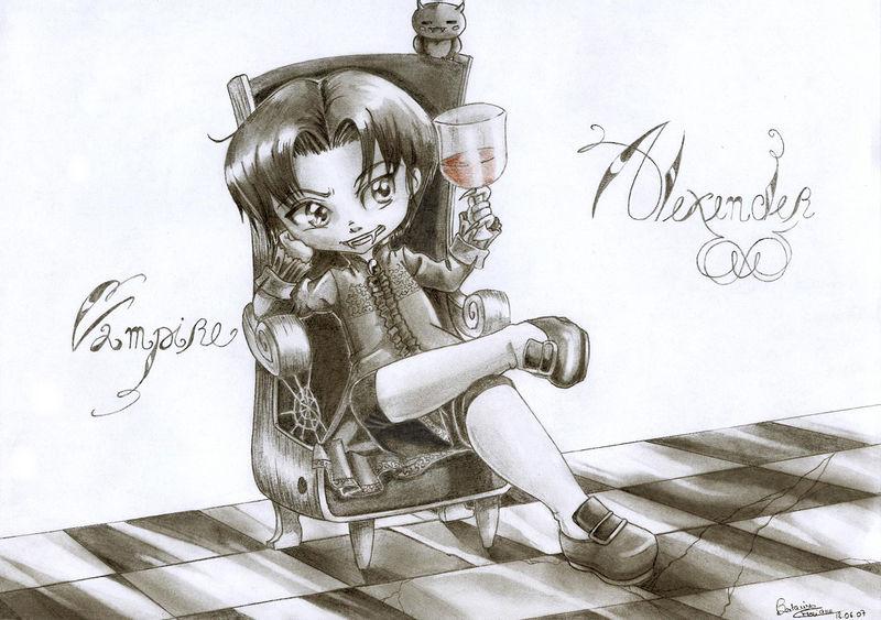 Alexender