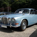 Daimler 420 sovereign 1967