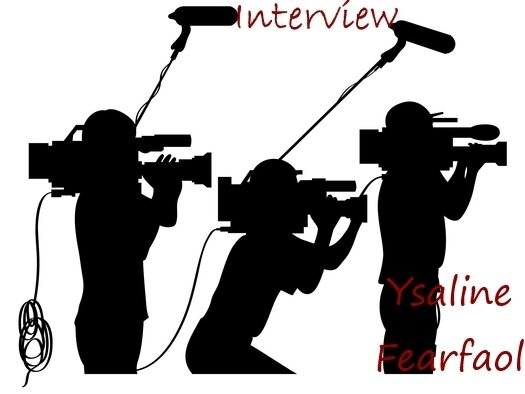 interview ysaline