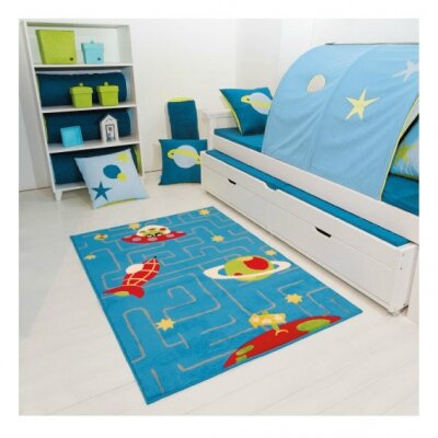d coration chambre enfants tapis enfants petits prix shopping deco. Black Bedroom Furniture Sets. Home Design Ideas