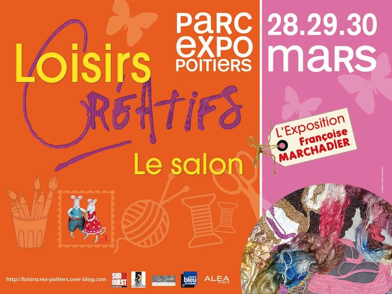 salon Poitiers