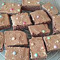 brownie smarties1