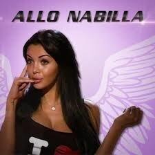 """Résultat de recherche d'images pour """"nabilla allo"""""""